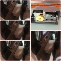 oto otomatik kayar kapı motoru montajı Ankara.USTA MÜHENDİSLİK