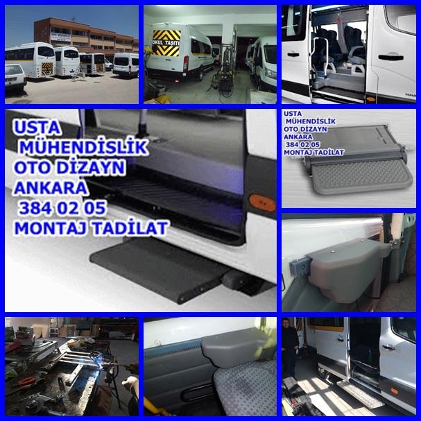 USTA MÜHENDİSLİK 05323118894